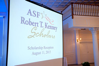 08/11/15 ASF Scholarship Awards