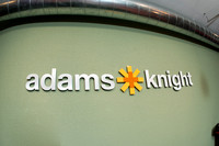 11/08/13 Adams & Knight 25 Years